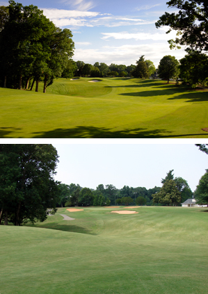 Greensboro C.C., Best New Courses 2010