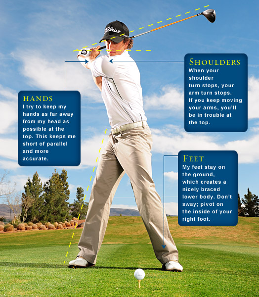 Golf Instruction picture
