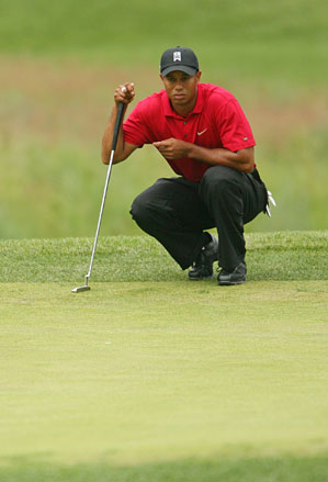 tiger woods swing analysis. tiger woods swing analysis.
