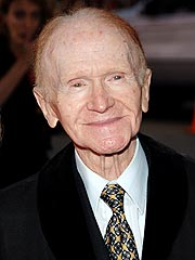 Oscar Winner Red Buttons Dies at 87 | Red Buttons