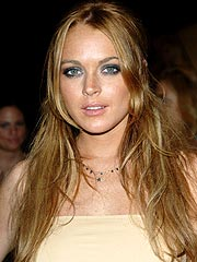 Lindsay Lohan Blasted for 'Heavy Partying' |