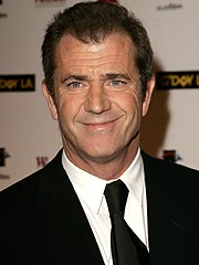 Mel Gibson Arrested for DUI | Mel Gibson