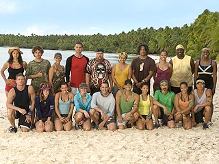 New Survivor to Divide Teams by Race |