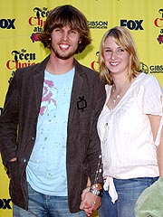 Jon Heder, Wife Expecting | Jon Heder