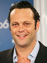 Vince: I Never Cheated on Jen   Vince Vaughn
