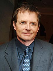 Michael J. Fox: I Wasn't Acting In Ad | Michael J. Fox