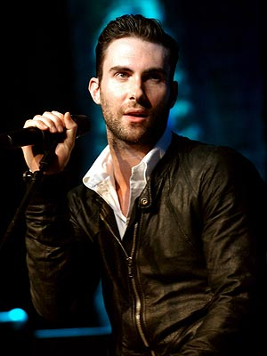 Adam Levine\x26#39;s royalty images Naughty, Naughty ... royalty images