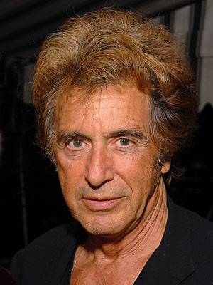 Al Pacino hot pics and photos