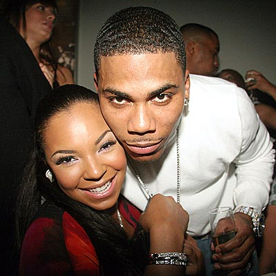 nelly with band aid