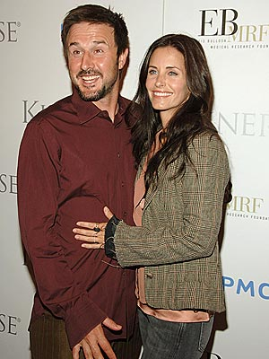 Courteney Cox & David Arquette - Page 6 - General Chatter ...