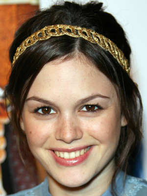 rachel bilson without makeup
