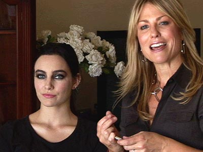 Free Expert Advice: Celeb Makeup Artist Tricia Sawyer