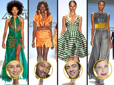 Jeffrey Wins Project Runway! Do You Agree With The Judges? – Style ...