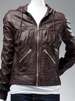 Where to find really cute, CHEAP leather jackets?