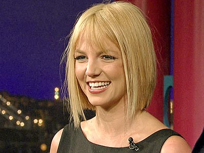 Celebrity Hair Fashion Britney Spears Short Hairstyle Trends for 2009