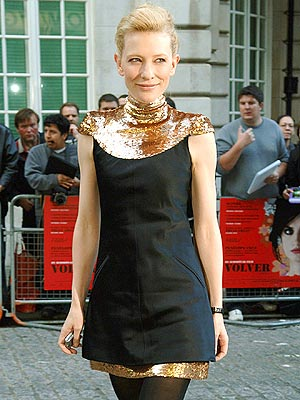 Celeb Fashion Hits or Misses? | Cate Blanchett