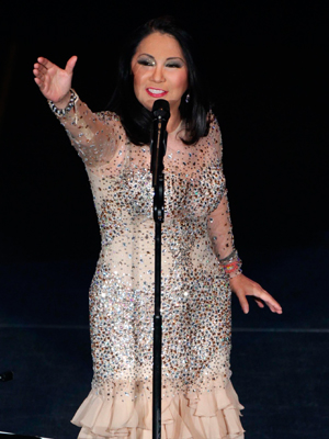 Ana Gabriel