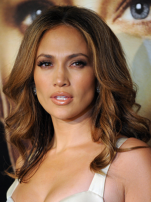 Jennifer Lopez. jennifer lopez hair 2009.