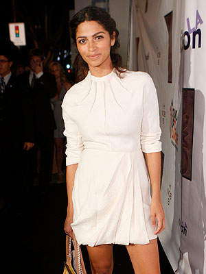 CAMILA ALVES, BODY AFTER BABY