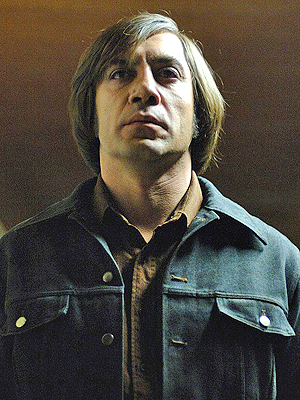 No Country for Old Men Academy Awards Cormac McCarthy Coen Brothers