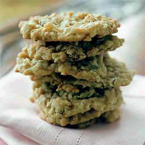 macadamia nut cookies re-creation