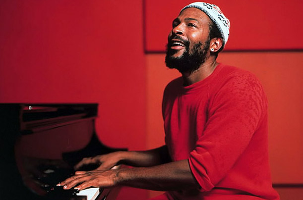 Essays about marvin gaye