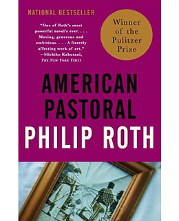 American Pastoral cover