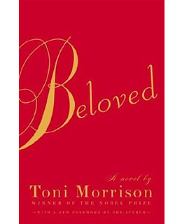 the growth of denver in toni morrisons beloved Trena reed toni morrison has a unique way of using the language  a part of  me is still with sethe and her daughters, denver and beloved at 124 a part of.