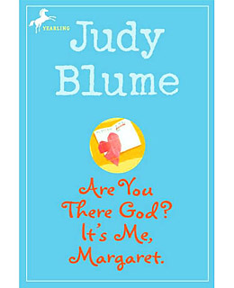 100 best english language books are you there god it's me margaret judy blume