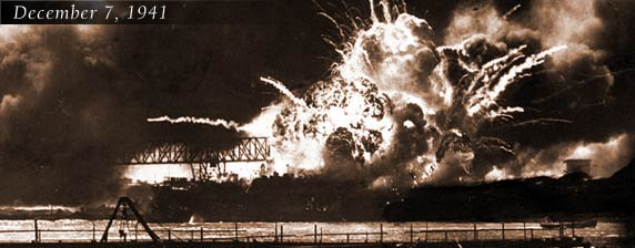 the history and causes of the 1941 events in pearl harbor Most american newspaper headlines had been focusing on european events,  1941, and the japanese attack on pearl harbor  naval history: pearl harbor.