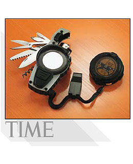 Survival Tool Best Inventions Of 2002 Time