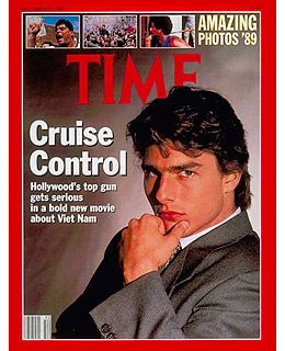 Tom Cruise Time S Hollywood Covers Time