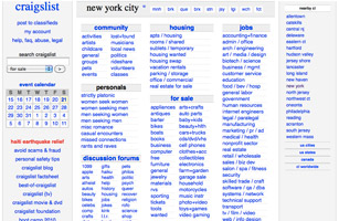 craigslist boston classifieds