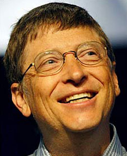 Bill gates influential essay
