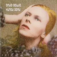 Last Album Ya Listened To And Rate It David_Bowie_Hunky_Dory