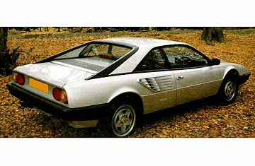 All Ferrari \'s Ever Made 6