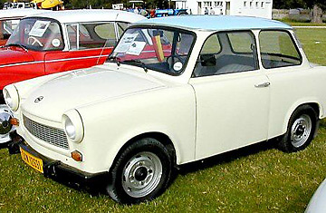 Trabant