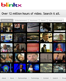 Video search engine Blinkx to go public | ITworld