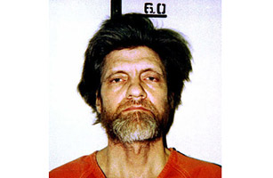crimes of the century unabomber