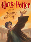 J.K. Rowling's <span style='font-style: italic'>Harry Potter</span> Series