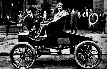 Ford on Henry Ford  1863 1947    Best Inventions Of 2007   Time