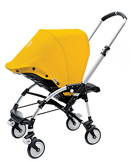 Bugaboo - The Style & Design 100 | TIME :  bee luxury stroller bugaboo
