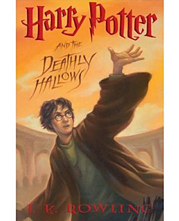 The help book essay harry potter and the deathly hallows