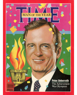 [1985 Man of the Year]