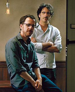Joel & Ethan Coen Photos Pictures