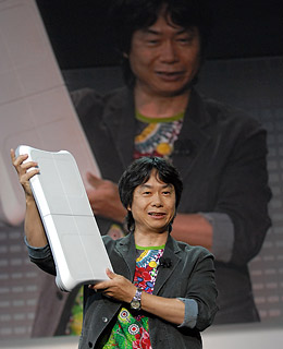 Miyamoto Tops Your Time 100!