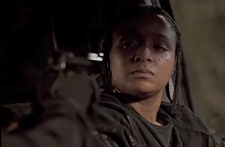 The Wire Michael | The Wire Late Editions The Top 10 Everything Of 2008 Time