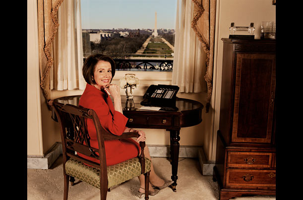 Madame Speaker