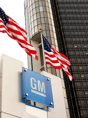 General Motors The Top 10 Everything Of 2010 Time