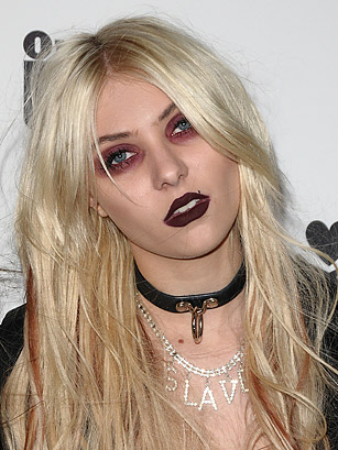 taylor momsen   the top 10 everything of 2010   time